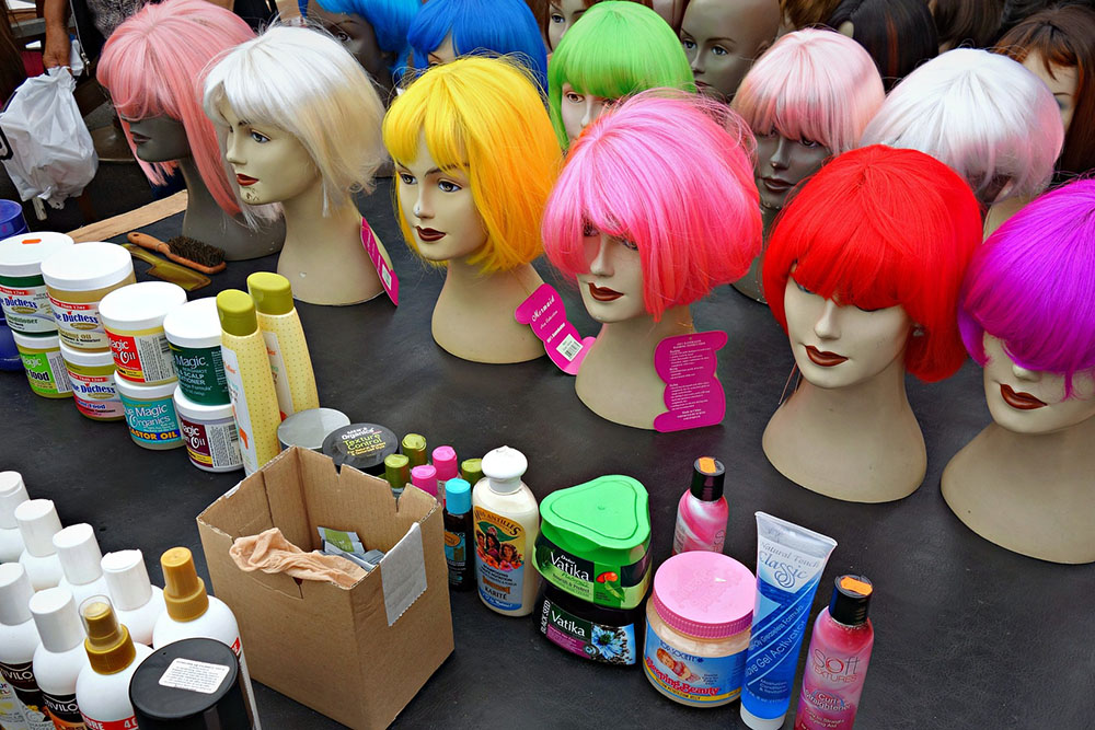 Best Shampoo for Wigs