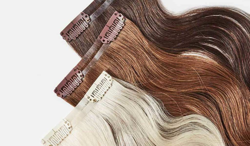 How Long Do Clip-in Extensions Last
